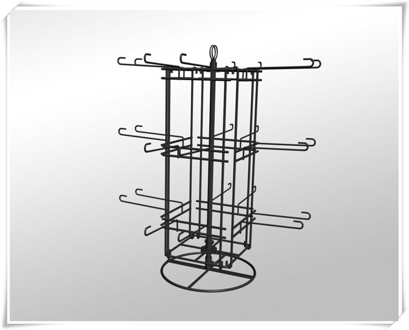 Photo Wire Display professional wire display rack factory in china - hebei rital
